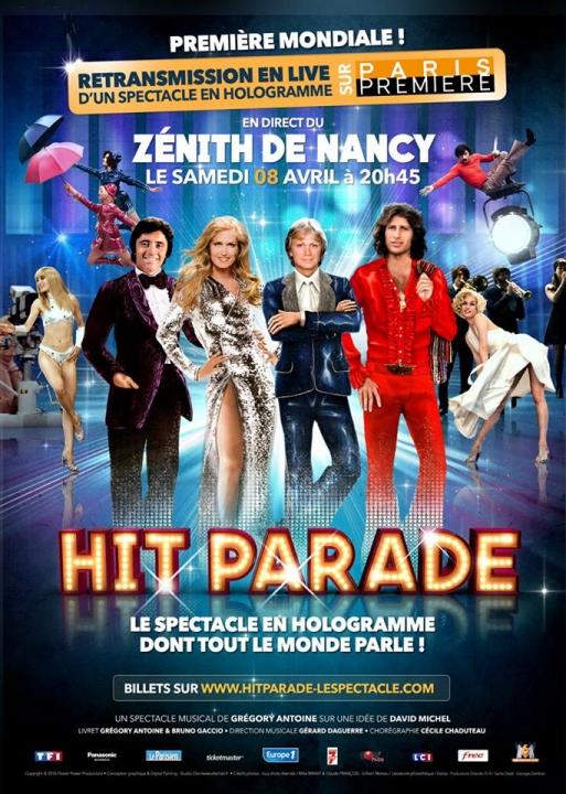 Inpyxis-Hitparade